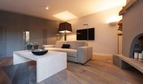 Rajeunir un intérieur de maison en changeant le style de la décoration