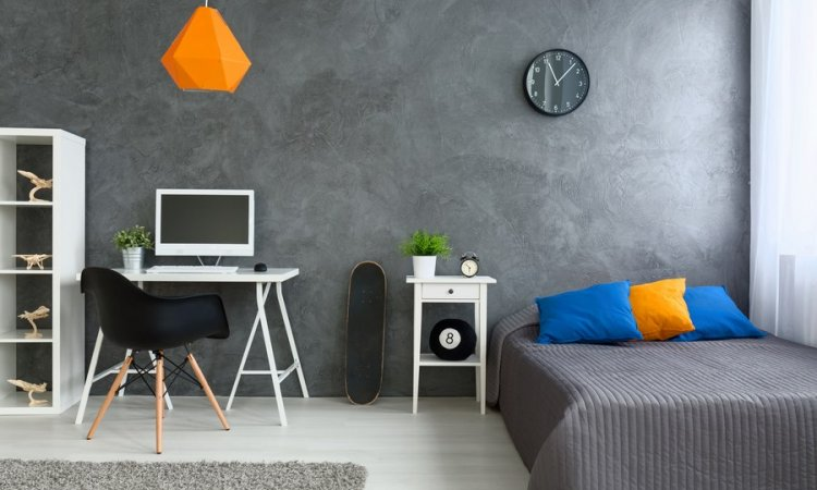 Artisan Peintre Anthony Tortellier Challans - Rénovation de meuble et home staging